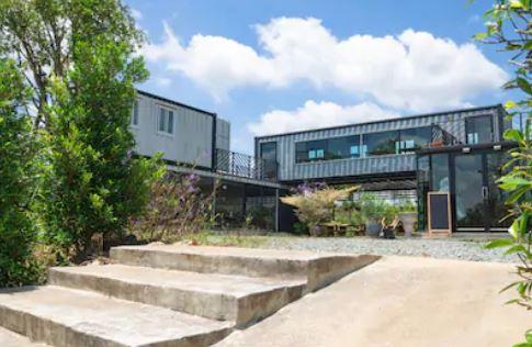 maison industrielle